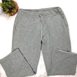 J. Crew Vintage Fleece Sweatpants Loungewear
